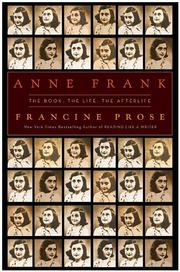 Anne Frank by Francine Prose