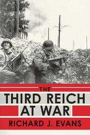 The Third Reich at war PDF