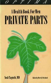 Private parts PDF