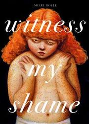 Witness My Shame PDF