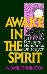 Awake In The Spirit PDF