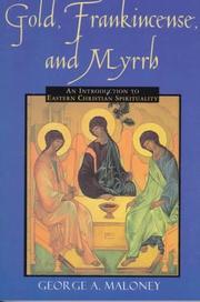 Gold, frankincense, and myrrh PDF
