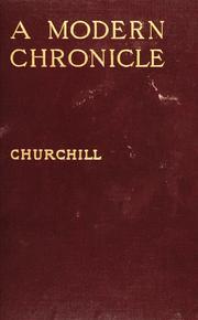 A Modern Chronicle PDF