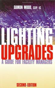Lighting Upgrades by Damon Wood
