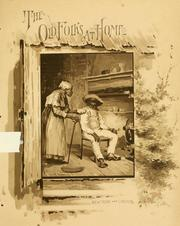 Old folks at home by Stephen Collins Foster