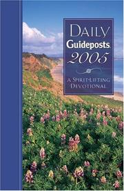 Daily Guideposts 2005 PDF