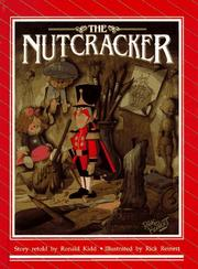 Cover of: The nutcracker by Ronald Kidd