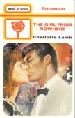 The girl from nowhere PDF