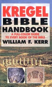 Kregel Bible handbook PDF