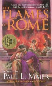 The Flames of Rome PDF