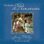 The parable of the princesses by Jenny Phillips