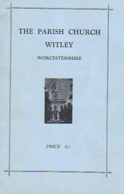 Witley Parish Church PDF
