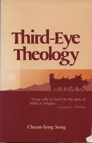 Third-eye theology PDF