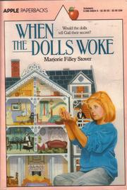 When the Dolls Woke (Apple Classic) PDF