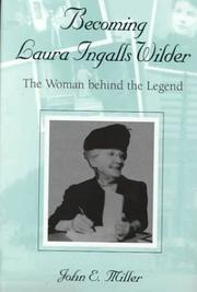 Becoming Laura Ingalls Wilder PDF