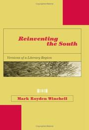 Reinventing the South PDF