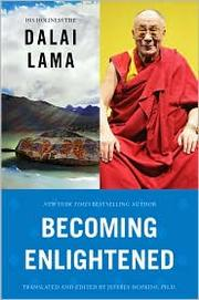 Becoming enlightened by 14th Dalai Lama