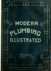 Modern plumbing illustrated by R. M. Starbuck