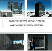 Virtual reality simulations in the architectural design process and presentation PDF