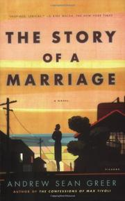 The story of a marriage PDF