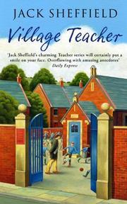 Village Teacher PDF