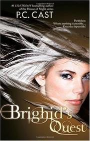 Brighid's Quest PDF