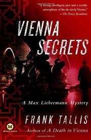 Vienna Secrets PDF