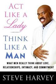 Act Like a Lady, Think Like a Man PDF