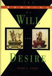 The bonding of will and desire PDF