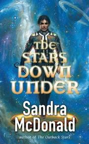 Cover of: The Stars Down Under by Sandra McDonald