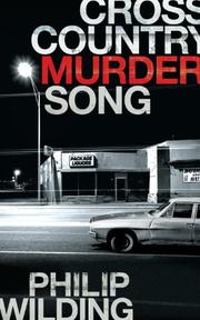 Cross Country Murder Song PDF