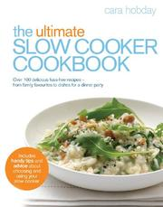 The Ultimate Slow Cooker Cookbook PDF