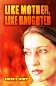 Like Mother, Like Daughter PDF