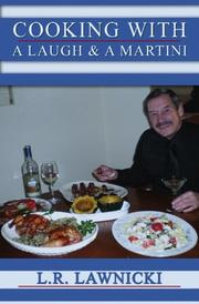 Cooking with a Laugh and a Martini PDF