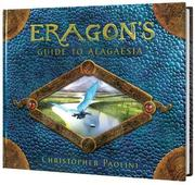 Eragons Guide to Alagaesia