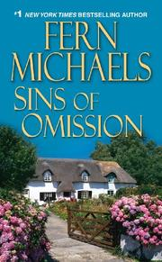 Cover of: Sins of Omission by Hannah Howell