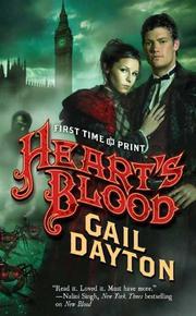 Heart's Blood PDF