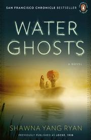 Water Ghosts PDF