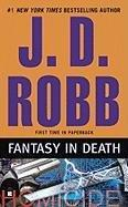 Cover of: Fantasy in Death | Nora Roberts