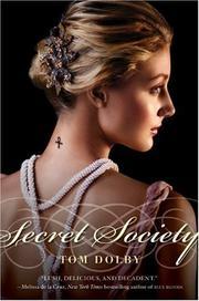 Secret society PDF