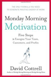 Monday morning motivation PDF
