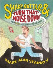 Shake, rattle & turn that noise down! PDF