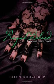 Vampire kisses 6 PDF