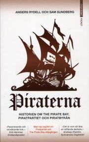 Cover of: Piraterna by Anders Rydell, Sam Sundberg