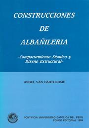 Construcciones de Albañileria - Angel San Bartolome pdf