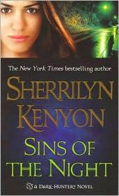 Cover of: Sins of the Night (A Dark-Hunter Novel, Book 8) | Sherrilyn Kenyon