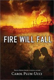 Fire will fall PDF