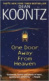 Cover of: One door away from heaven by Dean Koontz