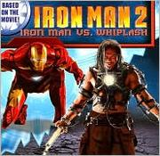Cover of: Iron Man Vs. Whiplash by