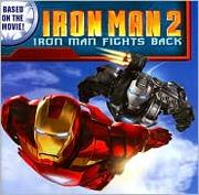 Cover of: Iron Man Fights Back by 